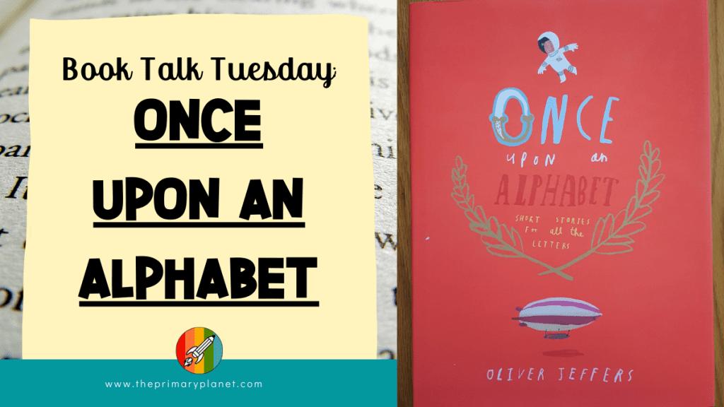 Alphabet Book Read Aloud