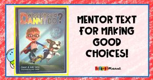 Making good choices book