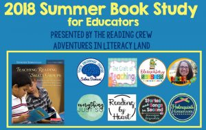 Professional Book Study: Teaching Reading in Small Groups by Jennifer Serravallo