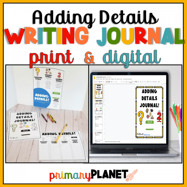 Adding-Details-To-Writing